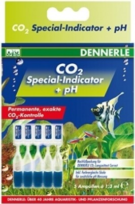 Indicateur Spécial CO2 + Ph