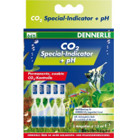 Dennerle Indicateur Spécial CO2 + pH