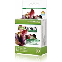 DENNERLE E15 Fer Activ pour plantes d'aquarium