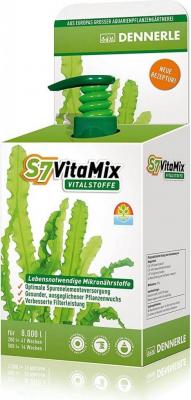 DENNERLE S7 Vita Mix Vitamines pour poissons et plantes