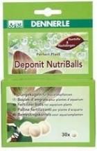 Deponit NutriBalls Fertiliser Balls for Aquarium Plants