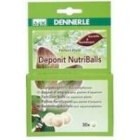 Deponit NutriBalls boules d'engrais pour plantes d'aquarium