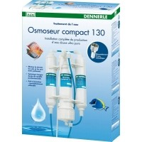 Dennerle Osmose Compact 130 Osmoseur pour aquarium
