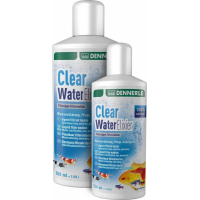 Dennerle Clear Water Elixier soin clarifiant minéral