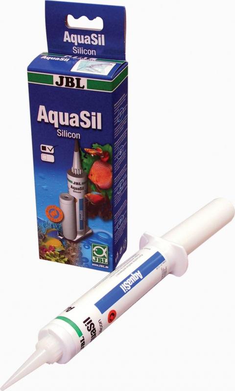 Silicone noir AquaSil 310ml