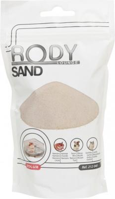 Terre à bain pour rongeurs Rodylounge Sand
