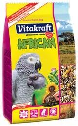 Mélange African Pour Perroquets Gris Du Gabon 750 g _0