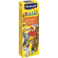 Leckerlis Kräcker mit Honig für Papageien P/2