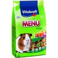 Menu Super Premium Guinea Pig