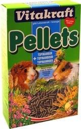 Pellets Granulés Cochons d'Inde