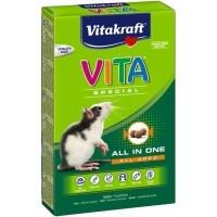 Aliment complet Vita Special Rats 600g