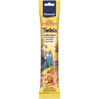 Leckerlis Twinis mit Honig für Sittiche und Exoten- 55g