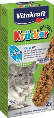 Kräcker au calcium pour chinchillas