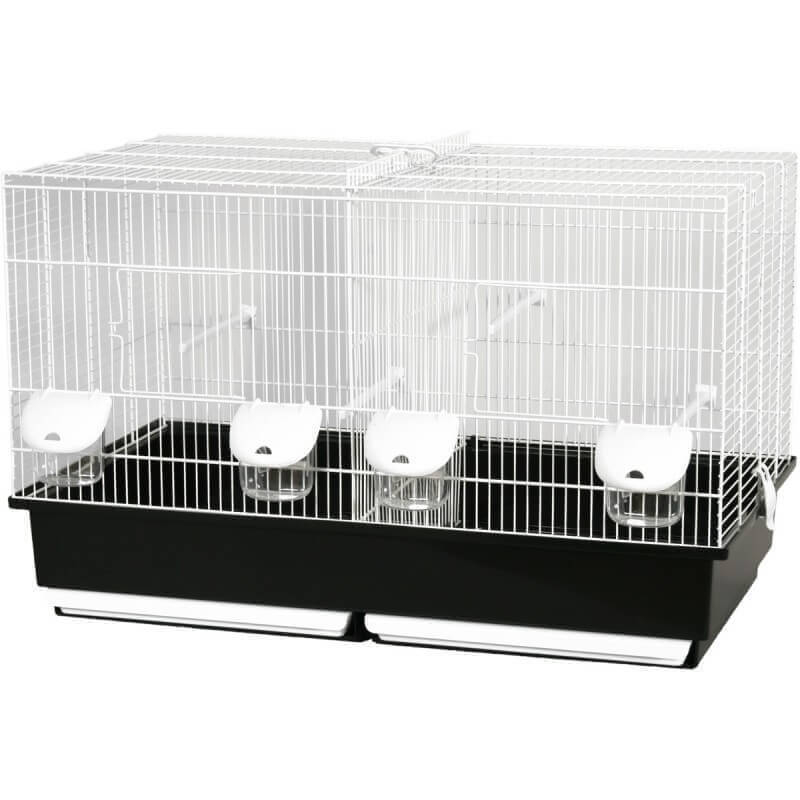 couvercle pour mangeoire cova 67 pi ces de rechange pour cage oiseaux. Black Bedroom Furniture Sets. Home Design Ideas