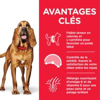 HILL'S Science Plan Mature Adult 7+ Light Medium pour chien senior