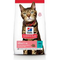 HILL'S Science Plan Adult Light au Thon pour chat adulte en surpoids