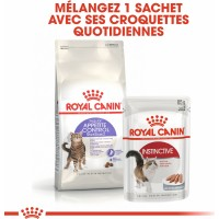 Royal Canin Adult Appetite Control Sterilised