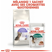Royal Canin Appetit Control Sterilised 7+