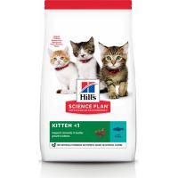 HILL'S Science Plan Feline Kitten au Thon pour chaton
