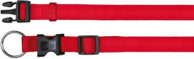 Classic Collier rouge