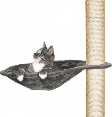 Hammock for Scratching Posts