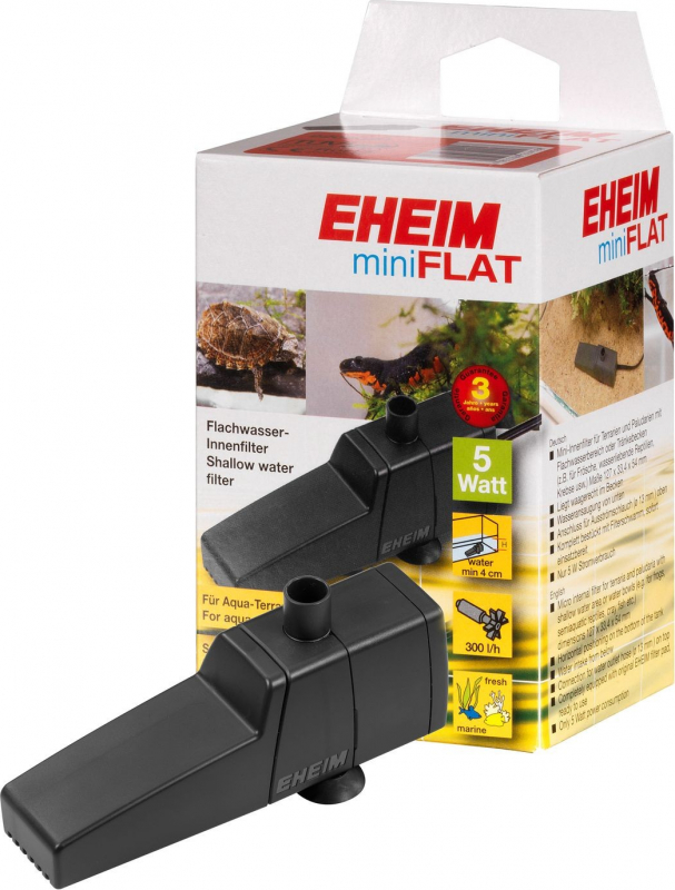 Filtre interne EHEIM MINIFLAT 2203020