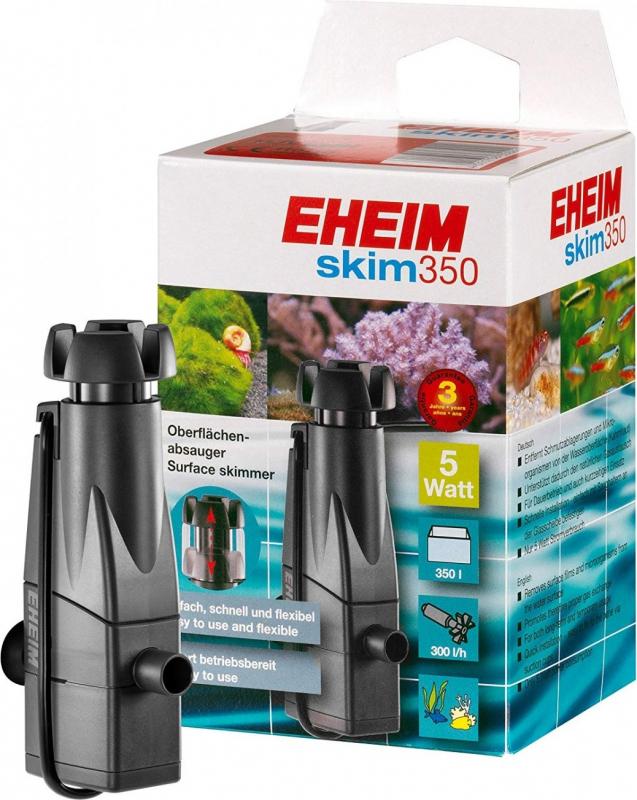 EHEIM Skim 350 Aspirateur de surface