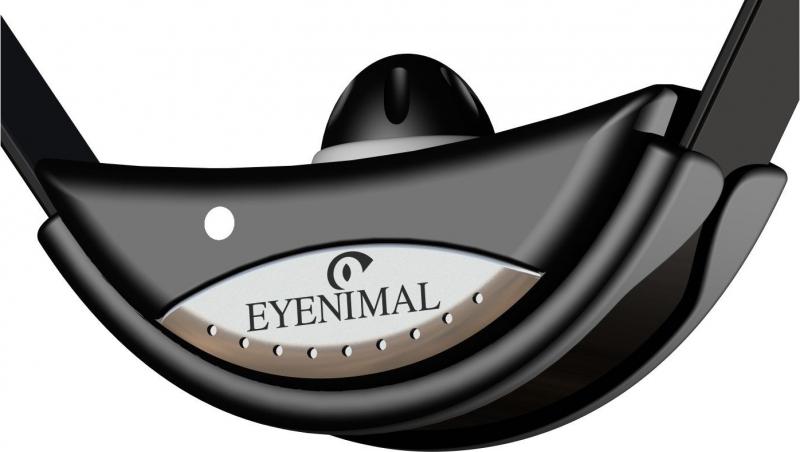 Collier anti-aboiements Eyenimal BARK CONTROL SOFT - Ultrasons - Vibrations