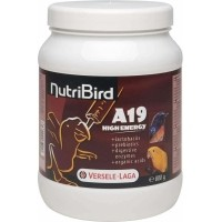 NutriBird A 19 High Energy, Handaufzuchtfutter