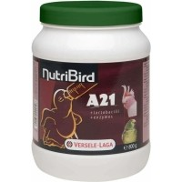 NutriBird A 21 für die Handaufzucht von allen Vogelarten