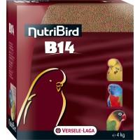 NutriBird B14 entretien pour perruches