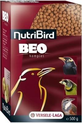 NutriBird BEO Komplet pour mainates et autres grands frugi- et insectivores