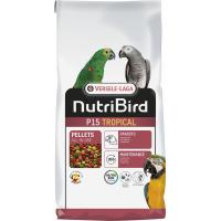 NutriBird P 15 Tropical Nourriture pour perroquets