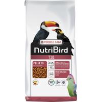 Uccelli nettarivori e frugivori