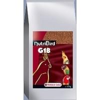 NutriBird G 18 Original Cria para grandes periquitos