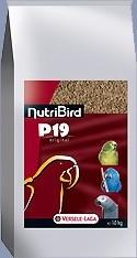 NutriBird P 19 Original élevage pour perroquets