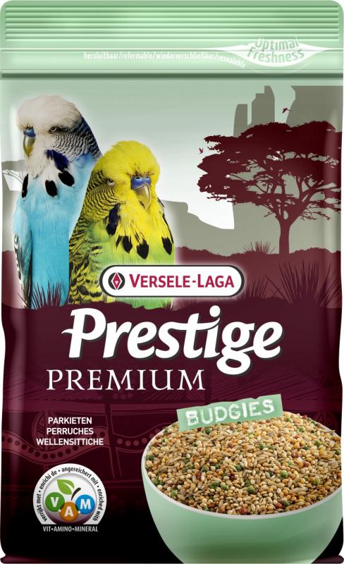 Versele Laga Prestige Premium Perruches ondulées