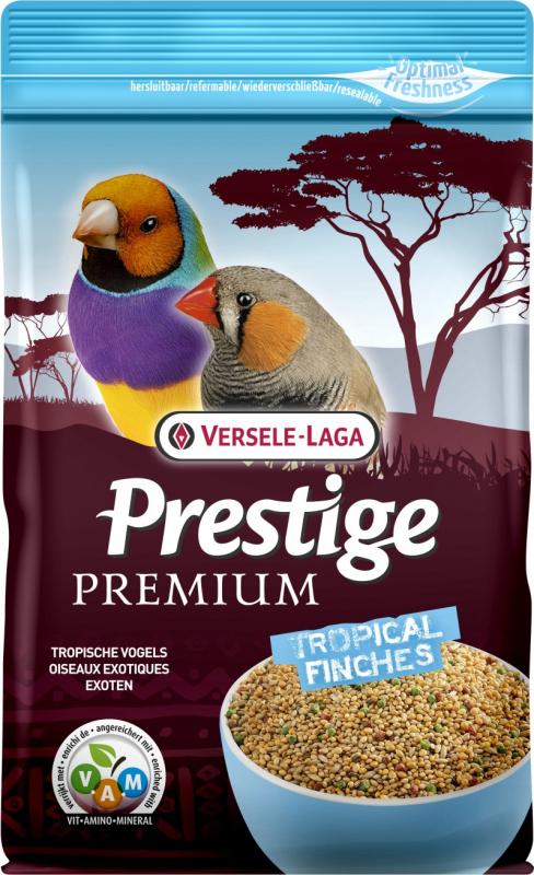 Versele Laga Premium Prestige Oiseaux exotiques