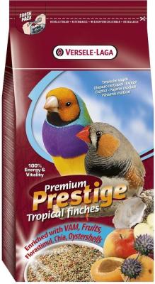 Premium Prestige Oiseaux exotiques
