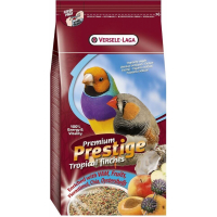 Premium Prestige Pájaros exóticos