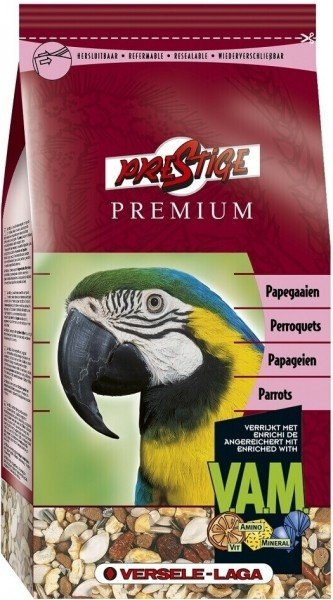 Versele Laga Prestige Perroquets Premium