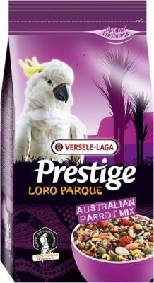 Australian Parrot Loro Parque Mix pour tous les cacatoès