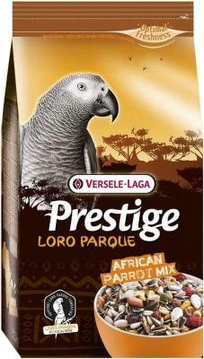 African Parrot Loro Parque Mix
