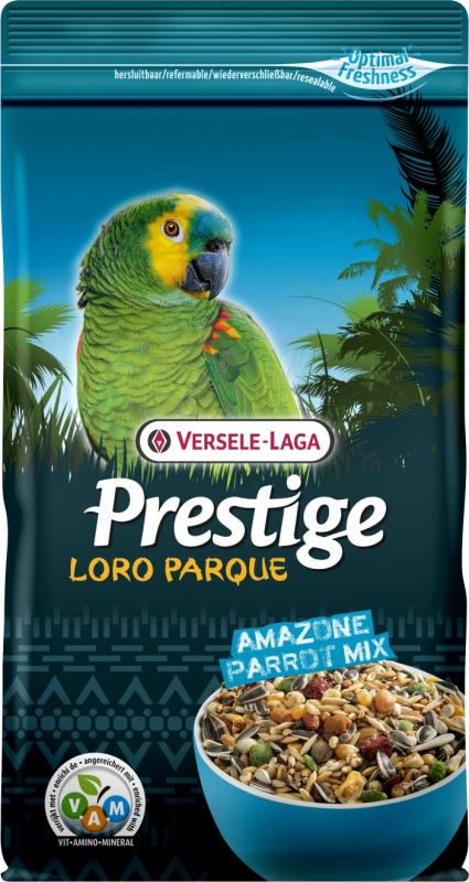 Versele Laga Prestique Amazon Parrot Loro Parque pour perroquets
