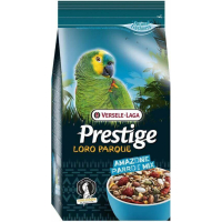Amazon Parrot Loro Parque Mix