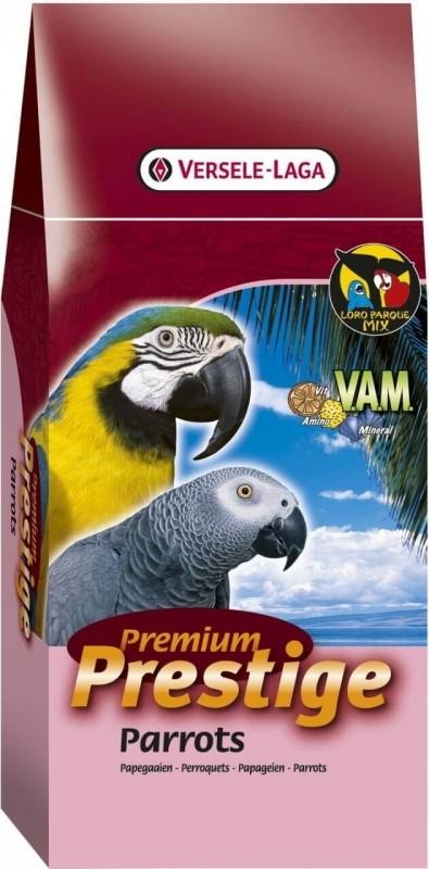 Versele-Laga Exotic Fruit pour perroquets