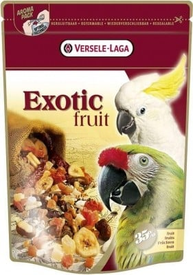 Versele-Laga Exotic Fruit für Papageien