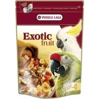 Versele Laga Exotic fruit for parrots