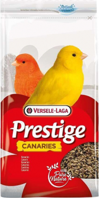 Prestige Canarios Mezcla tradicional para todos los canarios