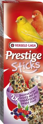 Sticks Canaris Fruits des Bois